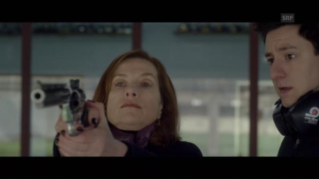 Video «Im Kino: «Elle»» abspielen