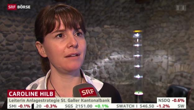 Video «SRF Börse vom 27.03.2014» abspielen