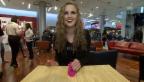 Video «Samantha Haug» abspielen