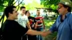 Video «Ein Wiedersehen mit den Darstellern aus Mein Name ist Eugen» abspielen