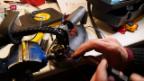 Video «Reparieren statt wegwerfen» abspielen