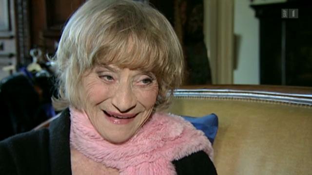 Trudi Gerster: Eine Hommage an die «Märli»-Königin