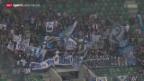 Video «Fussball: Luzern vor dem Rückrundenstart» abspielen