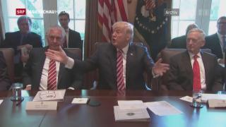 Video «Ermittlungen gegen Trump» abspielen