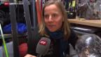 Video «Telemark-Star Amélie Reymond im Porträt» abspielen