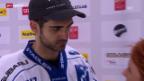 Video «Eishockey: Stimmen zu Lausanne - ZSC Lions («sportlive»)» abspielen