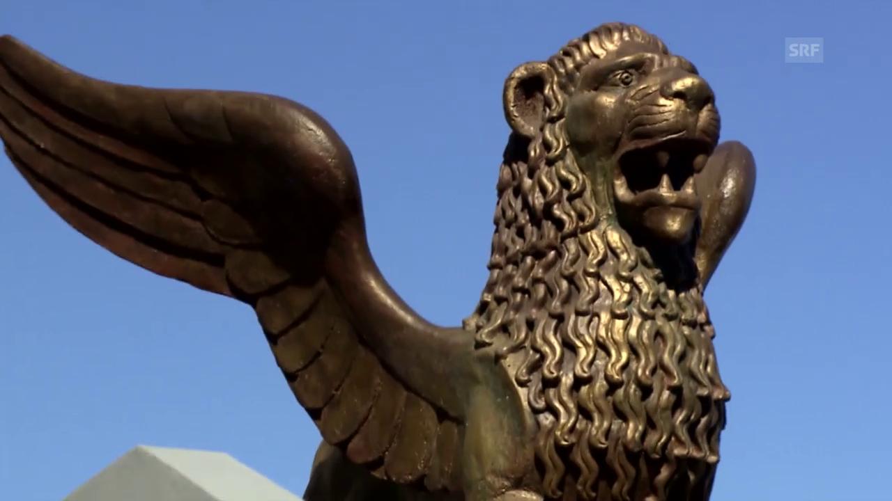 Experten über ihren Favoriten für den Goldenen Löwen