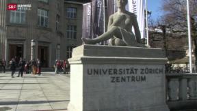 Video «Studentenfrust nach Erasmus-Stopp» abspielen
