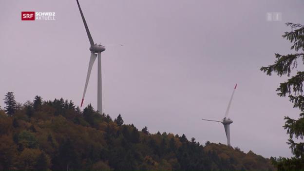 Video «Schweiz aktuell vom 17.10.2016» abspielen