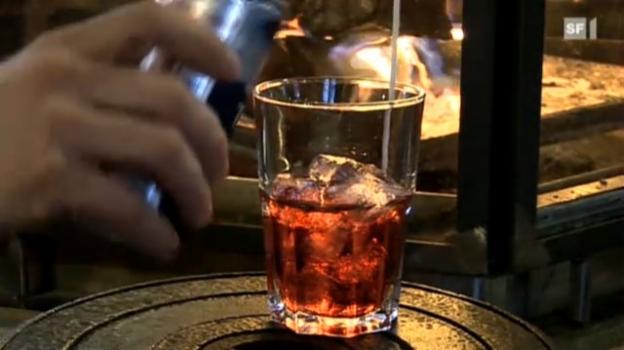 Video «Koffein in Aufputschmitteln bremst das Reaktionsvermögen» abspielen