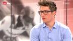 Video «Ski: Gespräch mit Marcel Hirscher - Teil 2» abspielen