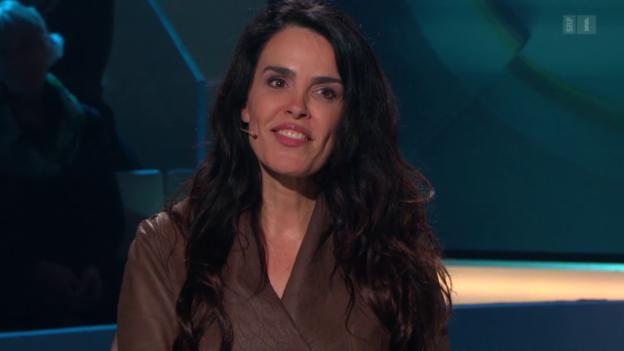 Video «Love is in the air – Evelyne Schärer» abspielen