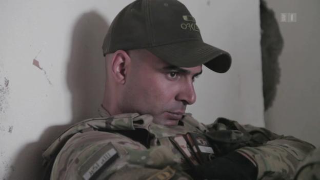 Video «Die Schlacht um Mossul» abspielen