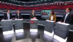 Video «Pro und Kontra zur Atomausstiegs-Initiative» abspielen