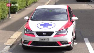Video «Ärzte warnen vor neuem Tarmed-Tarif» abspielen
