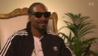 Video «Snoop Dogg, der langweilige Grossvater?» abspielen