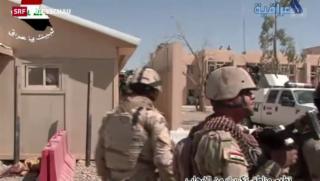 Video «Gross-Offensive im Irak» abspielen