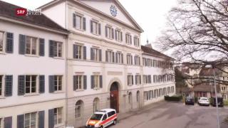 Video « Zürcher Obergericht befasst sich mit Attacke auf Asylbetreuerin» abspielen