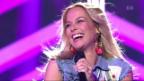 Video «Linda Fäh mit «Lange, lange wach»» abspielen