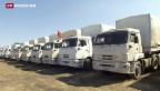 Video «Russlands Provokationen an die Ukraine gehen weiter» abspielen