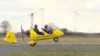 Video «Helikopter? Flugzeug? Tragschrauber!» abspielen