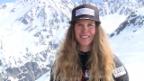 Video «Da brettern die Ski» abspielen
