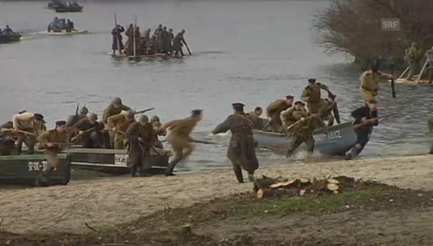 Video «Schlacht um Kiew» abspielen