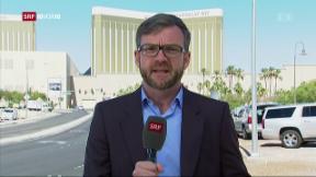 Video « FOKUS: Einschätzungen aus Las Vegas» abspielen