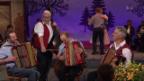 Video «Echo vom Vitznauerstock & LQ Tanzboden: «Kasi à la Simi»» abspielen