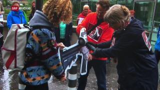 Video «FOKUS: Der Kampf der Lobbyisten um Waffenexporte» abspielen