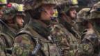 Video «Terrorbekämpfung in der Schweiz» abspielen