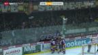 Video «Eishockey: NLA, Genf - Fribourg» abspielen
