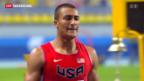 Video «Leichtathletik-WM» abspielen