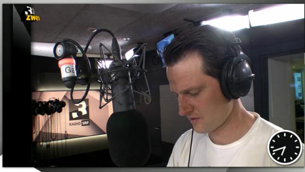 Video «ZumGlückIstFreitag vom 06.10., Teil 1» abspielen