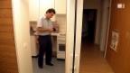 Video «Ankunft zuhause in Glarus» abspielen