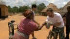 Video «Hartmann und Schurter unter heisser Sonne» abspielen