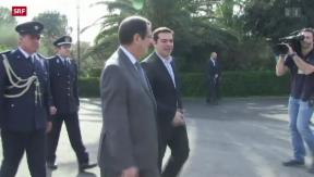 Video «Tsipras wirbt um EU-Partner» abspielen