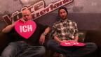 Video «Ich oder Du: Peter Brandenberger und Shem Thomas» abspielen