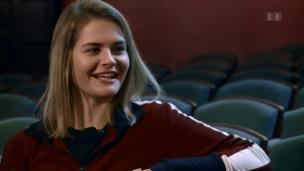 Video «Hazel Brugger: Die kaltblütige Satirikerin» abspielen