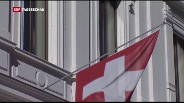 Video «Tagesschau vom 14.07.2016, 19:30» abspielen