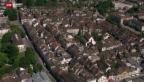 Video «Angst um günstigen Wohnraum» abspielen