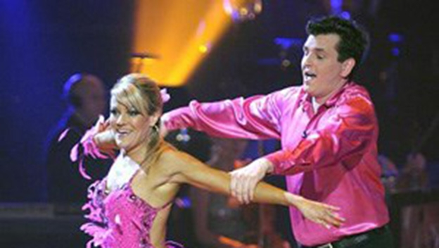 «Dancing Stars» war die Hölle