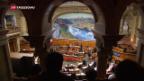 Video «Nationalrat spricht mehr Geld für die AHV» abspielen