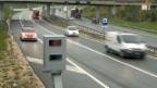 Video «Weniger Kontrollen auf der Autobahn?» abspielen