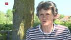 Video «Schwieriger Kampf der Whistleblower» abspielen