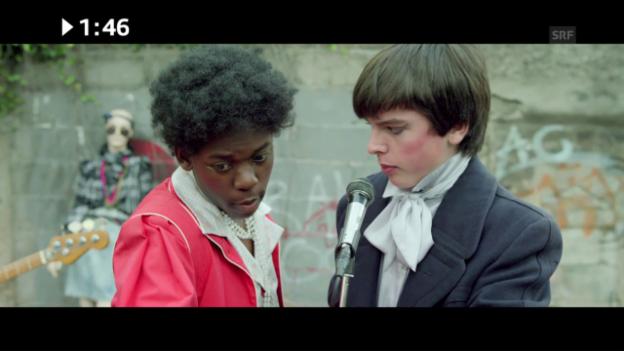 Video «Filmstart diese Woche: «Sing Street»» abspielen