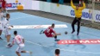 Video «Schweizer Handballer» abspielen