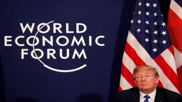 Trump allein in Sachen Klimaschutz