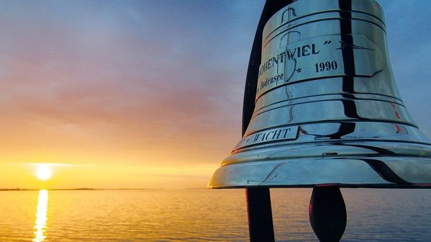 Trailer: «4 in einem Boot»