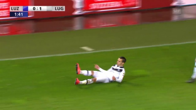 Video «Die beiden Donis-Tore gegen Luzern» abspielen